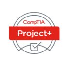 What is a comptia Project + certification